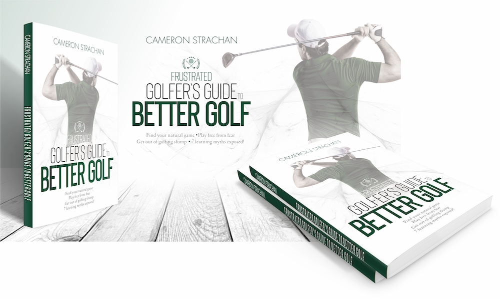 Frustrated Golfer's Guide To Better Golf
